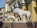 Дом Лобанова-Ростовского, львы03.jpg