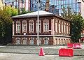 Дом жилой улица Водопроводная, 13 улица Комсомольская, 18, Тюмень, Тюменская обла.jpg