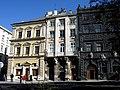 Житловий будинок Кам'яниця Бандінеллі Львів, Ринок пл., 2 504.JPG