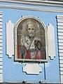 Колокольня Никольской церкви. Образ Св. Николая.JPG