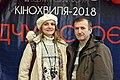 Кінохвиля-2018 - Валентина та Олег Павлишини - 18124358.jpg