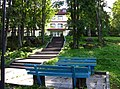 Лестница к зданию санатория Марциальные воды.jpg