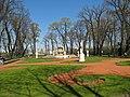 Летний сад. Партер и Коронный фонтан.jpg