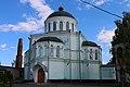 Миколаївський монастир Немирів вул. Леніна,191.JPG