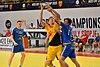 М20 EHF Championship FAR-MKD 28.07.2018 SEMIFINAL-6029 (41888707820).jpg