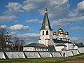 Новгородская обл., Валдай - Иверский монастырь 2.jpg