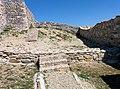 Област Монтана - Гр. Монтана - Антична крепост - Кастра ад Монтанезиум - (1).jpg