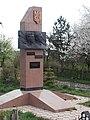 Пам'ятник Олександру Луцькому і Михайлу Дяченку.JPG