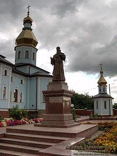 Kovalivka, Vasylkiv Raion Village in Kyiv Oblast, Ukraine