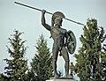 Памятник царю Леониду - panoramio (5).jpg