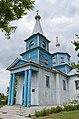 Повстин. Михайлівська церква. 1775, 1852 рр..jpg