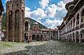 Рилски манастир Panorama.jpg