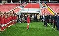 Саранск Посещение футбольного стадиона Открытие Арена 3.jpg