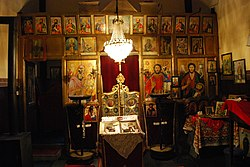 Св. Кирил и Методиј - Лешочки Манастир (5).JPG