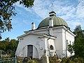 Старая Ладога Церковь Алексея человека божьего (1).JPG