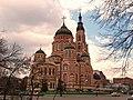 Украина, Харьков - Благовещенский собор 01.jpg