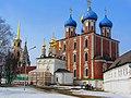Успенский собор Рязанского Кремля.JPG