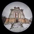 Фасад монастиря бернардінів у Янові 2.jpg