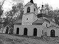 Церковь Иоанна Богослова в деревне Меркутино Вязниковского района во Владимирской области.jpg