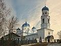 Церковь Михаила Архангела В городе Торжок.jpg