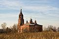 Церковь Рождества Пресвятой Богородицы (Московская область, Ликино-Дулёво, село Гора) DSC 8414 680.jpg