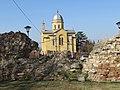 Црква Светог Димитрија, Земун.jpg