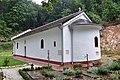 Црква Св. Арханђела Михаила у Брезовцу 06.JPG