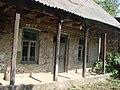 Կիրանց գյուղի ամենահին տներից մեկը, Տավուշի մարզ, Հայաստան.jpg