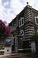 המנזר הפרנציסקני בגן הלאומי כפר נחום.jpg