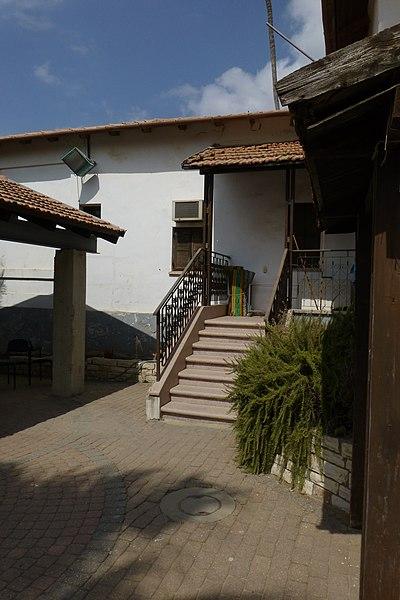 File:מוזיאון לתולדות גדרה והבילויים - אתרי מורשת במרכז הארץ 2015 - גדרה (186).JPG