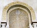 الزخرفة بالخط العربي بمحراب مسجد الحاكم بأمر الله 1100561.jpg