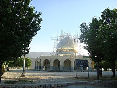 امامزاده باباگردآلو