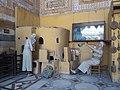 قاعة الحرف اليديوية في السلملك بقصر العظم.jpg