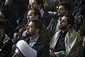 همایش هیئت های فعال در عرصه خدمت رسانی در قصر شیرین که به همت جامعه ایمانی مشعر برگزار گشت Iran-Qasr-e Shirin 17.jpg