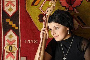 Teona Kumsiashvili - Teona Qumsiashvili