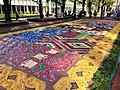 サッポロフラワーカーペット2014(SAPPRO Flower Carpet 2014) - panoramio (1).jpg