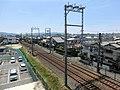 京阪電鉄交野線 - panoramio.jpg