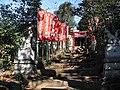 出世稲荷神社(瀬尾公治 涼風 第1巻 P.92) - panoramio.jpg