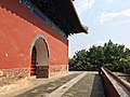 南京明孝陵景区方城明楼西走廊 - panoramio.jpg
