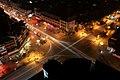 学院门夜景 - panoramio.jpg