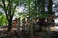 愛宕稲荷神社境内社 飯田市愛宕町 2014.9.09 - panoramio.jpg