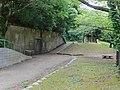 手向山砲台 (田向山砲台)要塞施設跡.jpg