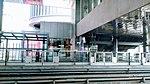 桃園捷運林口站第一月台 20170216.jpg