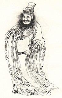 Hu Dahai Chinese general
