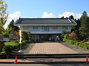 Echizen ware - Echizen Pottery Village, Fukui Pottery Museum