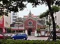 高雄福音堂 Seventh-Day Adventist Kaohsiung Church - panoramio.jpg