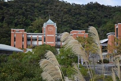怎樣搭車去麗山高中 - 景點介紹