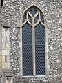 -2019-11-25 Window, All Saints parish church, Weybourne.JPG