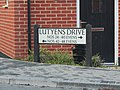 -2019-12-08 Street sign, Lutyens Drive, Overstrand (1).JPG