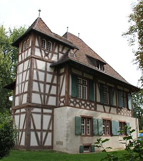 Gundeldingen Castle